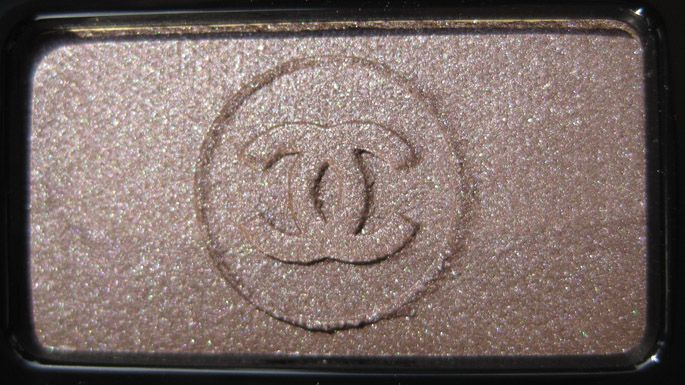 Chanel Soft Touch Eyeshadow - 87 Taupe Grise