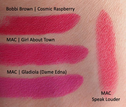 Bobbi Brown Cosmic Raspberry