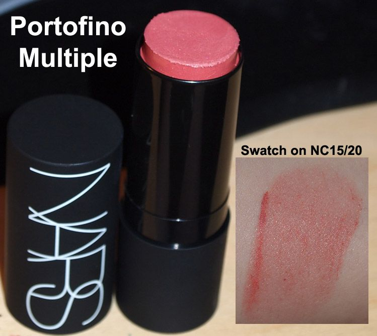 NARS The Multiple in Portofino