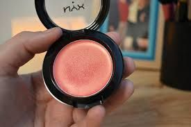 NYX Rouge Cream Blush - Tickled