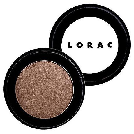 LORAC Eyeshadow in Pewter