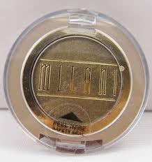 Milani Antique Gold #17