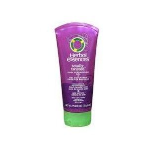 Clairol Herbal Essences Totally Twisted Curl Scrunching Gel