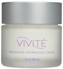 Vivite - Replenish Hydrating Cream