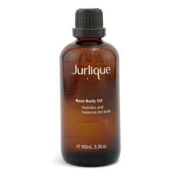 Jurlique Pure Rose Body Oil