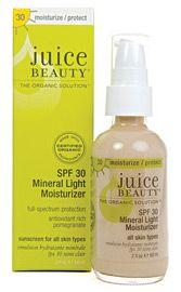 Juice Beauty Tinted Moisturizer - SPF 30