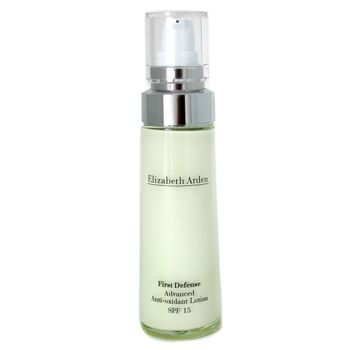 Elizabeth Arden First Defense