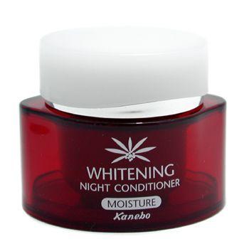 Kanebo Blanchir Whitening Night Conditioner