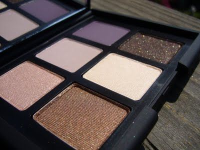NARS 9951 Pleasures of Paris Palette