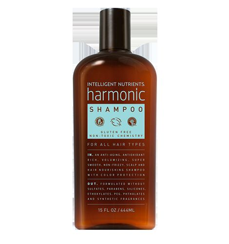 Intelligent Nutrients - Harmonic Shampoo