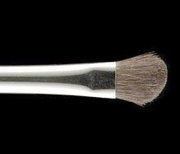 MAC #275 Medium Angled Shading Brush