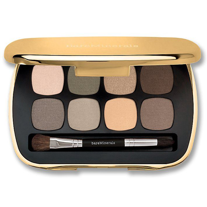 Bare Escentuals Power Neutrals
