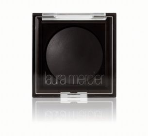 Laura Mercier satin matte eye colour in Dark Spirit