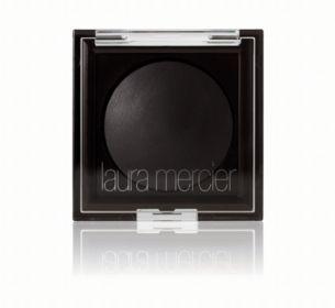 Laura Mercier satin matte eye colour in Dark Spirit