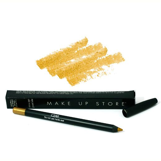 Make Up Store Eye Pencil - Czar