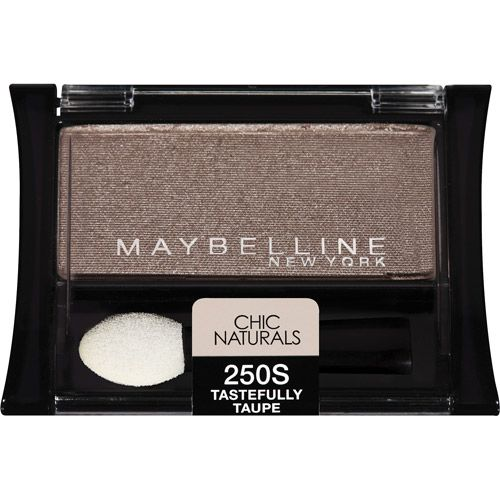Maybelline Expert Wear Single-Tastefully Taupe
