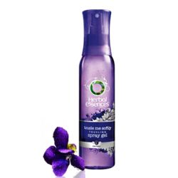 Clairol Herbal Essence Tousle Me Softly Spray Gel