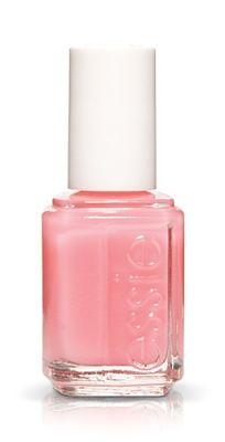 Essie 545 Pink Glove Service - different nail designs