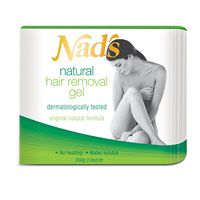NADS Hair Removal System - No-Heat Hair Removal Gel