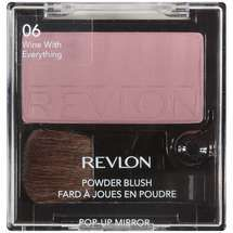 Revlon Powder Blush - All Colors