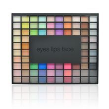 E.L.F. e.l.f. Essentials Eye Shadow Palette Limited Edition