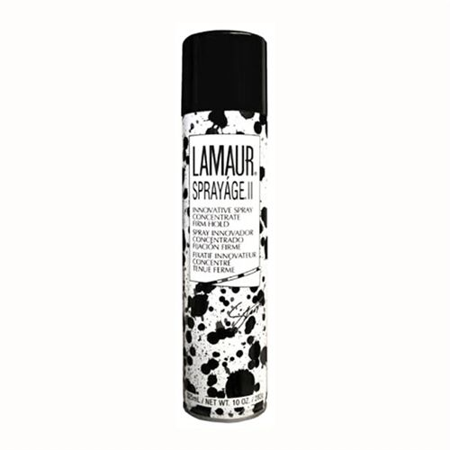 Lamaur - Sprayage II   Firm Hold Hairspray