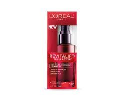 L'Oreal Revitalift Triple Power Concentrated Serum