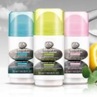 The Body Shop DeoDry Dry-Effect Deodorant [DISCONTINUED]
