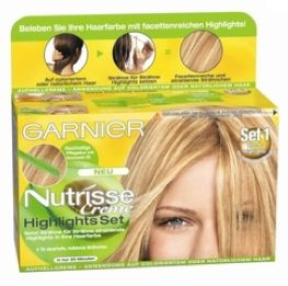 Garnier Nutrisse Creme Highlights Set