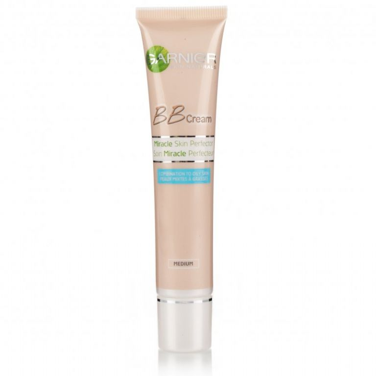 Garnier BB Cream Miracle Skin Perfector for Combination to Oily Skin - Light