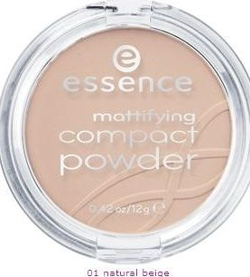 Essence Mattifying Compact Powder