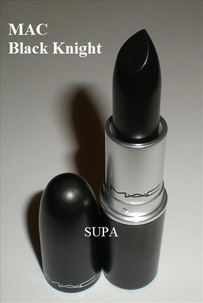 MAC Cremesheen - Black Knight