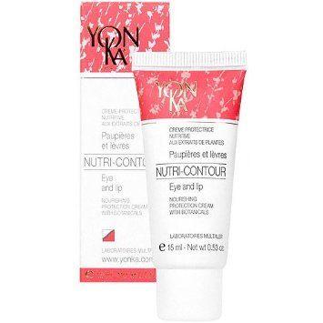 Yon-Ka Nutri Contour, Eye & Lip Cream
