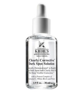 Kiehl's Clearly Corrective Dark Spot Solution