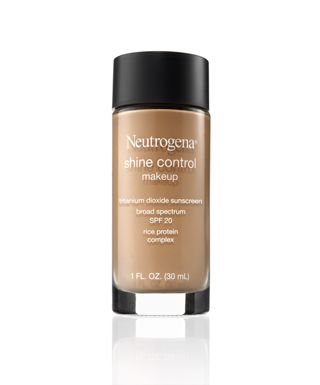 Neutrogena Shine Control Makeup