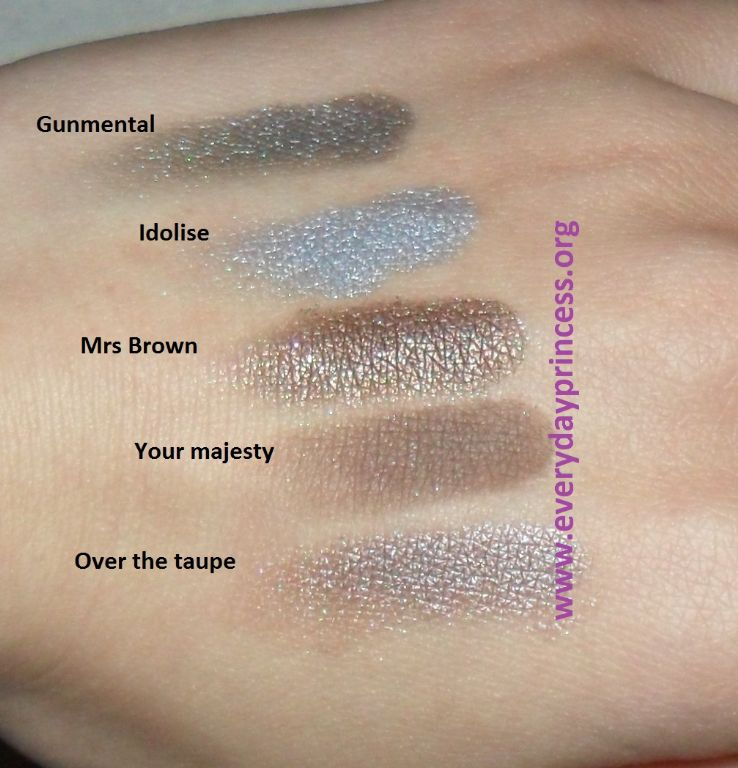 Jordana Over the Taupe