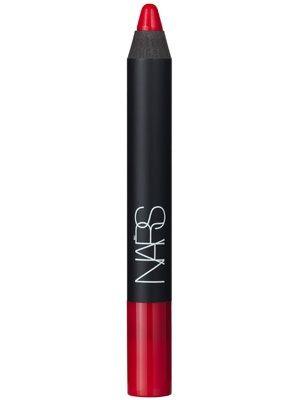 NARS Velvet Matte Lip Pencil in Dragon Girl