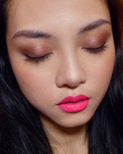 Wet 'n' Wild Mega Last Lipstick in Don't Blink Pink