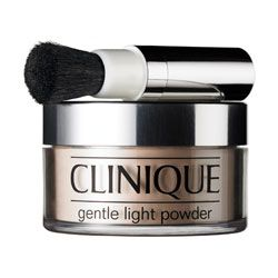Clinique Gentle Light Powder And Brush