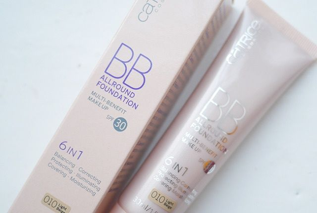 Catrice BB 6 in 1  [DISCONTINUED]