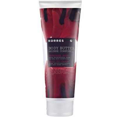 Korres Japanese Rose Body Butter