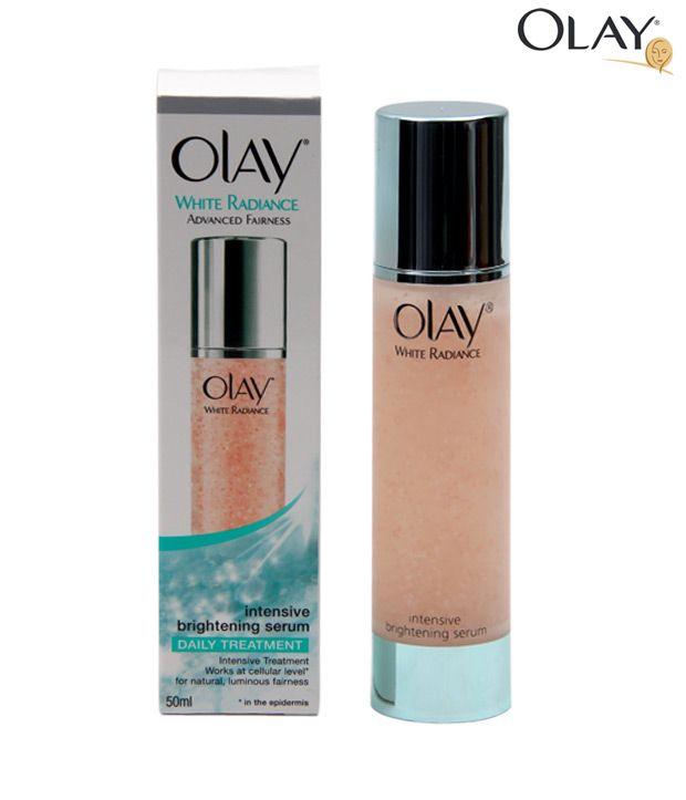 Olay White Radiance Skin Whitening Essence