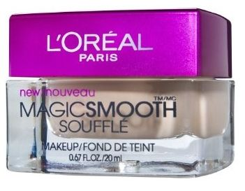 L'Oreal magic smooth souffle [DISCONTINUED]