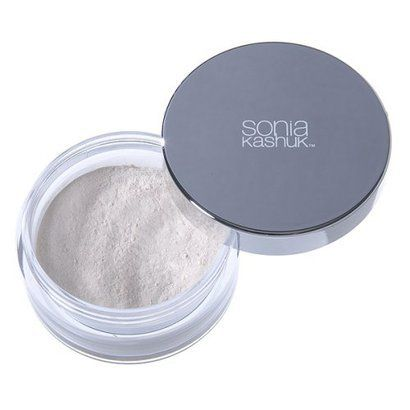 Sonia Kashuk Barely There Loose Powder in Naked