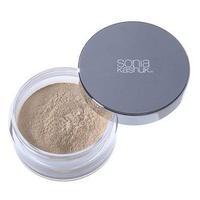 Sonia Kashuk barely there loose powder in flesh