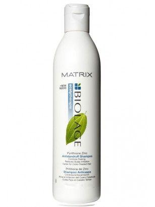 Matrix Biolage - Anti-Dandruff Shampoo