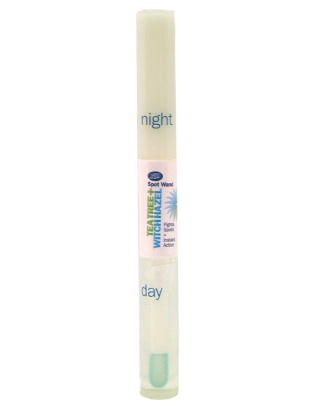 Boots  Tea tree and witch hazel spot wand