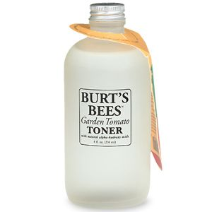 Burt's Bees Garden Tomato Toner for Oily And Troubled Skin [DISCONTINUED]