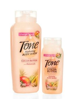 Tone - Mango Splash Body Wash