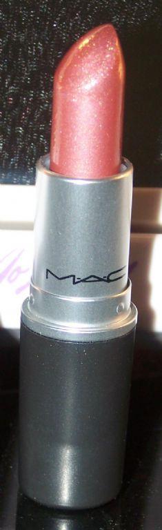 MAC Lipstick in Lame